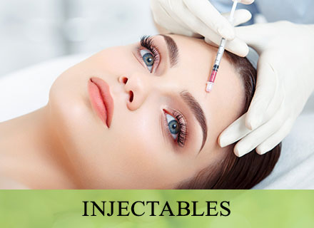 injectables in Dallas